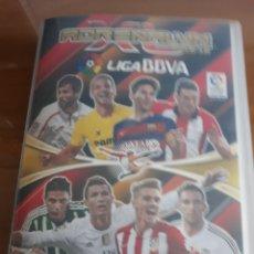Coleccionismo Álbumes: ALBUM FICHAS PANINI ADRENALYN 459 FICHAS.. Lote 245769780
