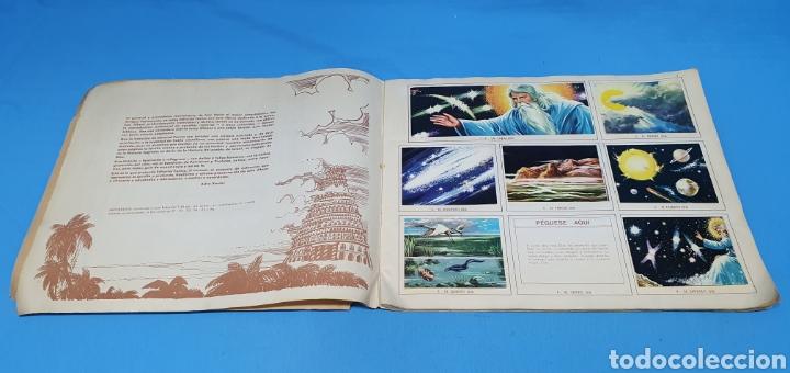 Coleccionismo Álbumes: EL ANTIGUO TESTAMENTO - EDITORIAL FERMA - 1968 - Foto 3 - 246672410
