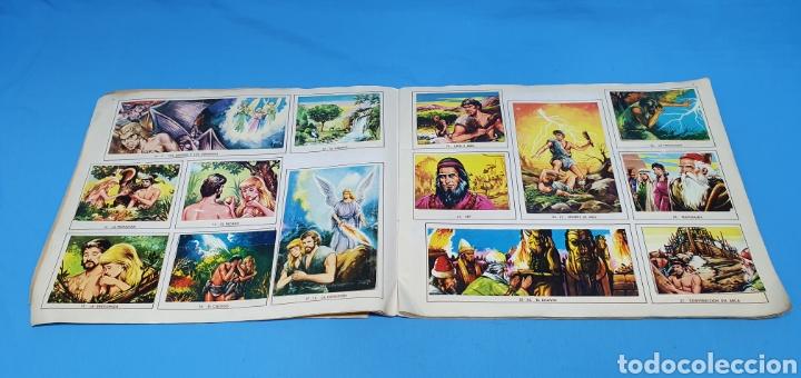 Coleccionismo Álbumes: EL ANTIGUO TESTAMENTO - EDITORIAL FERMA - 1968 - Foto 4 - 246672410