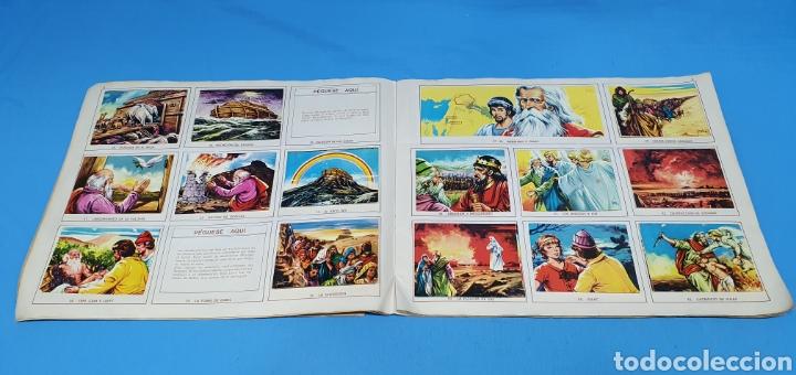 Coleccionismo Álbumes: EL ANTIGUO TESTAMENTO - EDITORIAL FERMA - 1968 - Foto 5 - 246672410