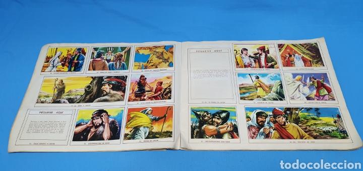 Coleccionismo Álbumes: EL ANTIGUO TESTAMENTO - EDITORIAL FERMA - 1968 - Foto 6 - 246672410