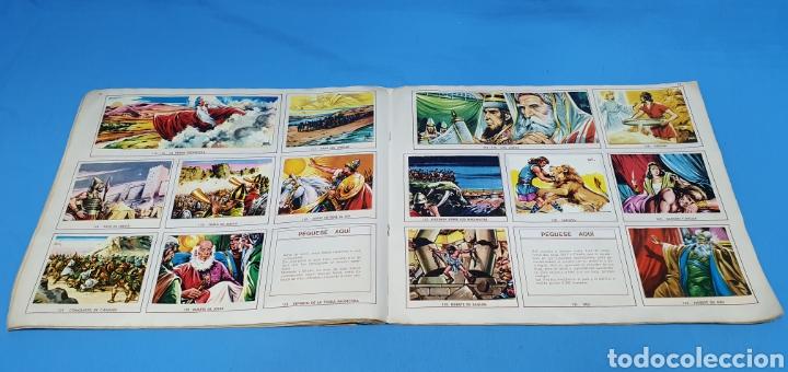 Coleccionismo Álbumes: EL ANTIGUO TESTAMENTO - EDITORIAL FERMA - 1968 - Foto 10 - 246672410
