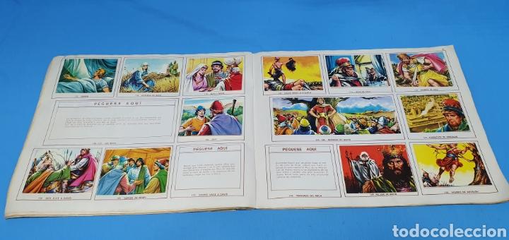 Coleccionismo Álbumes: EL ANTIGUO TESTAMENTO - EDITORIAL FERMA - 1968 - Foto 11 - 246672410