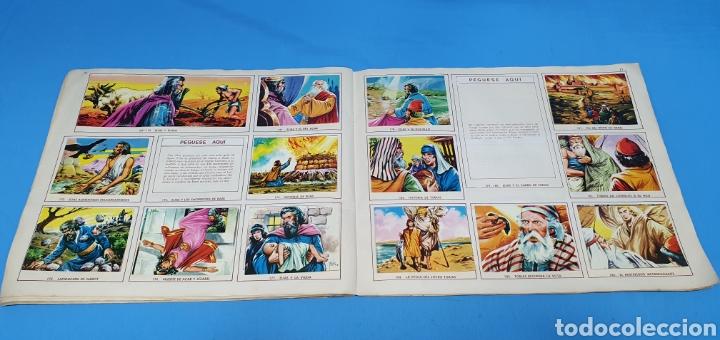 Coleccionismo Álbumes: EL ANTIGUO TESTAMENTO - EDITORIAL FERMA - 1968 - Foto 13 - 246672410