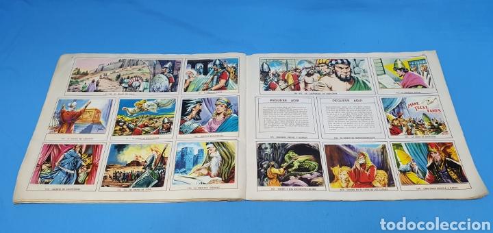 Coleccionismo Álbumes: EL ANTIGUO TESTAMENTO - EDITORIAL FERMA - 1968 - Foto 14 - 246672410