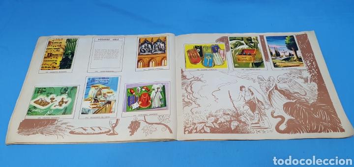 Coleccionismo Álbumes: EL ANTIGUO TESTAMENTO - EDITORIAL FERMA - 1968 - Foto 17 - 246672410