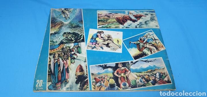 Coleccionismo Álbumes: EL ANTIGUO TESTAMENTO - EDITORIAL FERMA - 1968 - Foto 19 - 246672410