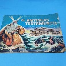 Coleccionismo Álbumes: EL ANTIGUO TESTAMENTO - EDITORIAL FERMA - 1968. Lote 246672410
