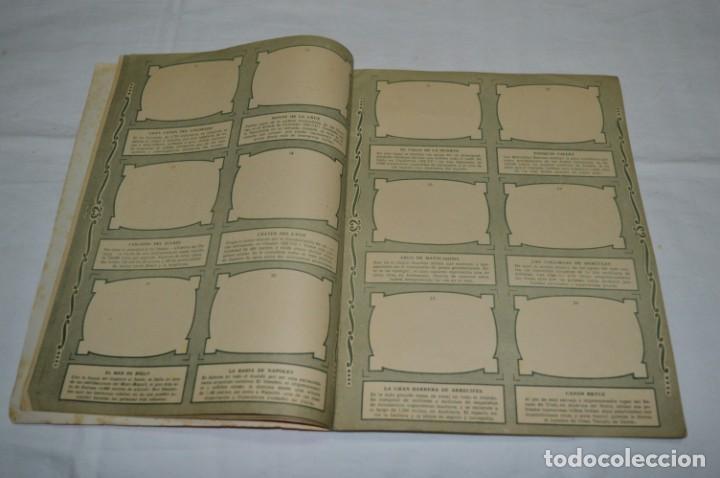 Coleccionismo Álbumes: Álbum vacío - Álbum I / MARAVILLAS del MUNDO - Editorial BRUGUERA - Años 50 - Buen estado - ¡Mirar! - Foto 8 - 250248735