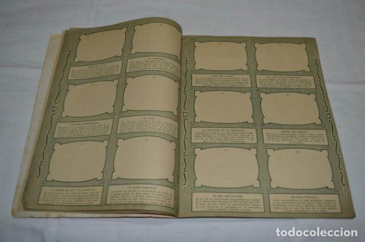 Coleccionismo Álbumes: Álbum vacío - Álbum I / MARAVILLAS del MUNDO - Editorial BRUGUERA - Años 50 - Buen estado - ¡Mirar! - Foto 9 - 250248735