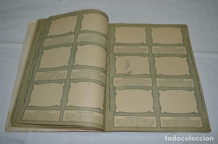 Coleccionismo Álbumes: Álbum vacío - Álbum I / MARAVILLAS del MUNDO - Editorial BRUGUERA - Años 50 - Buen estado - ¡Mirar! - Foto 10 - 250248735