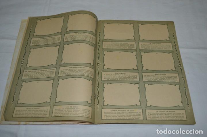 Coleccionismo Álbumes: Álbum vacío - Álbum I / MARAVILLAS del MUNDO - Editorial BRUGUERA - Años 50 - Buen estado - ¡Mirar! - Foto 11 - 250248735
