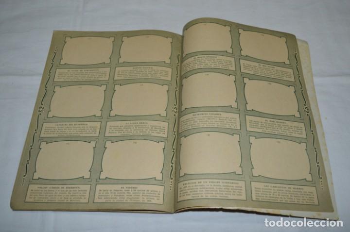 Coleccionismo Álbumes: Álbum vacío - Álbum I / MARAVILLAS del MUNDO - Editorial BRUGUERA - Años 50 - Buen estado - ¡Mirar! - Foto 16 - 250248735