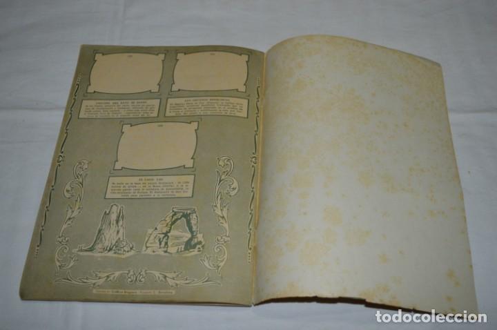 Coleccionismo Álbumes: Álbum vacío - Álbum I / MARAVILLAS del MUNDO - Editorial BRUGUERA - Años 50 - Buen estado - ¡Mirar! - Foto 17 - 250248735