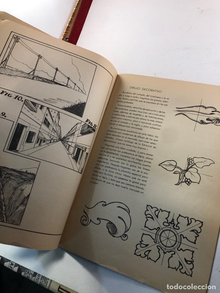 Coleccionismo Álbumes: SABES DIBUJO Y PINTURA? - Foto 3 - 260014995