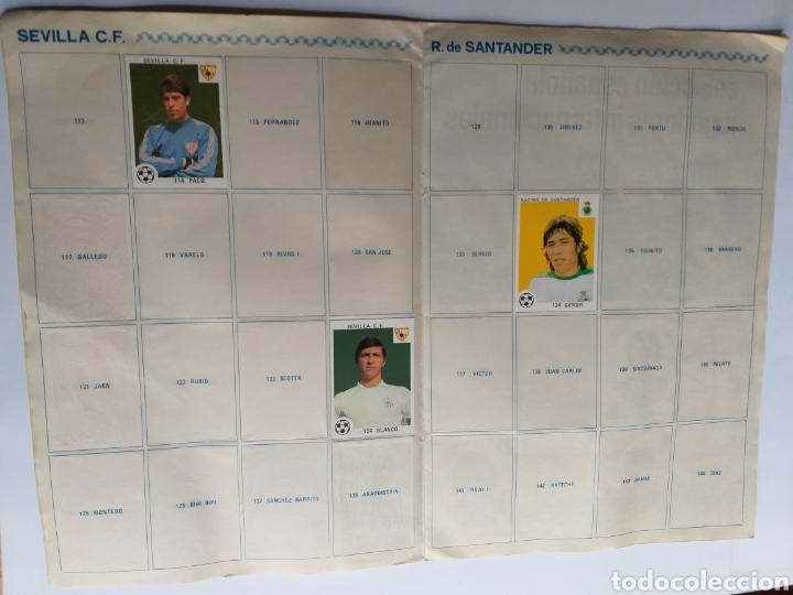 Coleccionismo Álbumes: Álbum maga fútbol liga española 78-79 y mundial Argentina. Incompleto - Foto 12 - 262279700