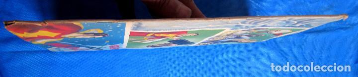 Coleccionismo Álbumes: HAZAÑAS DEL CAPITÁN MARVEL. INCOMPLETO. FALTAN 2 CROMOS. EDITORIAL FHER, BILBAO, 1940S - Foto 9 - 267754329