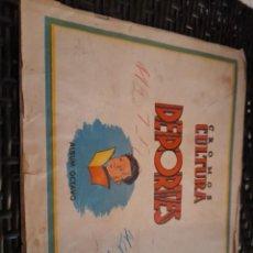 Coleccionismo Álbumes: CROMOS CULTURA , EL GATO NEGRO .. Lote 269619308