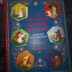 Coleccionismo Álbumes: ALBUM CROMOS SUCHARD, NUMERO 2 DE 1958 (FALTA 2). Lote 280231663