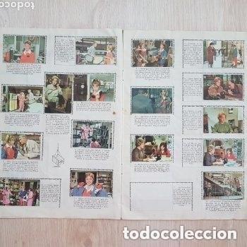 Coleccionismo Álbumes: Marisol Rumbo a Rio. Ed. Fher. Año 1963 (Faltan 20 cromos) Impecable!!! - Foto 3 - 286595123