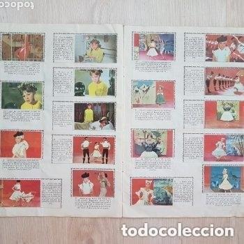 Coleccionismo Álbumes: Marisol Rumbo a Rio. Ed. Fher. Año 1963 (Faltan 20 cromos) Impecable!!! - Foto 4 - 286595123