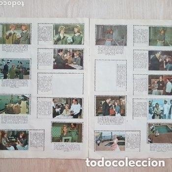 Coleccionismo Álbumes: Marisol Rumbo a Rio. Ed. Fher. Año 1963 (Faltan 20 cromos) Impecable!!! - Foto 5 - 286595123