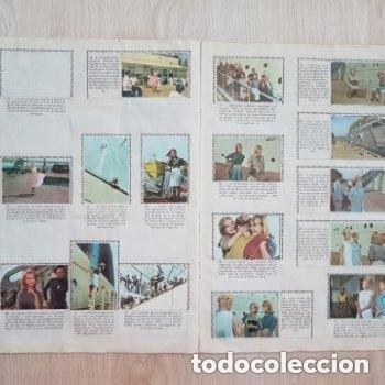 Coleccionismo Álbumes: Marisol Rumbo a Rio. Ed. Fher. Año 1963 (Faltan 20 cromos) Impecable!!! - Foto 6 - 286595123