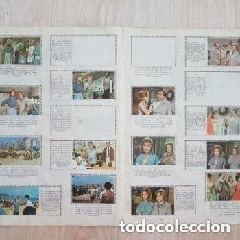 Coleccionismo Álbumes: Marisol Rumbo a Rio. Ed. Fher. Año 1963 (Faltan 20 cromos) Impecable!!! - Foto 7 - 286595123