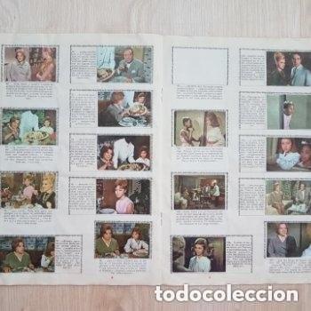Coleccionismo Álbumes: Marisol Rumbo a Rio. Ed. Fher. Año 1963 (Faltan 20 cromos) Impecable!!! - Foto 8 - 286595123