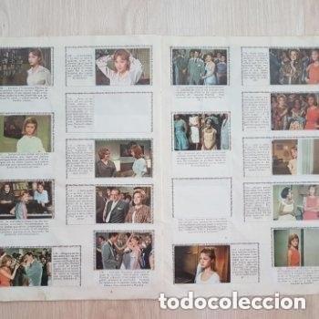 Coleccionismo Álbumes: Marisol Rumbo a Rio. Ed. Fher. Año 1963 (Faltan 20 cromos) Impecable!!! - Foto 9 - 286595123