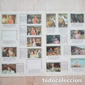Coleccionismo Álbumes: Marisol Rumbo a Rio. Ed. Fher. Año 1963 (Faltan 20 cromos) Impecable!!! - Foto 10 - 286595123