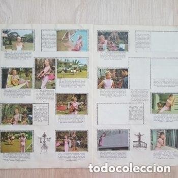 Coleccionismo Álbumes: Marisol Rumbo a Rio. Ed. Fher. Año 1963 (Faltan 20 cromos) Impecable!!! - Foto 11 - 286595123