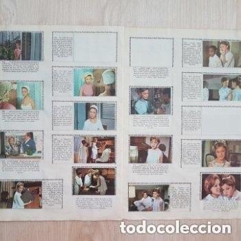 Coleccionismo Álbumes: Marisol Rumbo a Rio. Ed. Fher. Año 1963 (Faltan 20 cromos) Impecable!!! - Foto 12 - 286595123