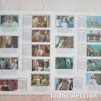 Coleccionismo Álbumes: Marisol Rumbo a Rio. Ed. Fher. Año 1963 (Faltan 20 cromos) Impecable!!! - Foto 13 - 286595123