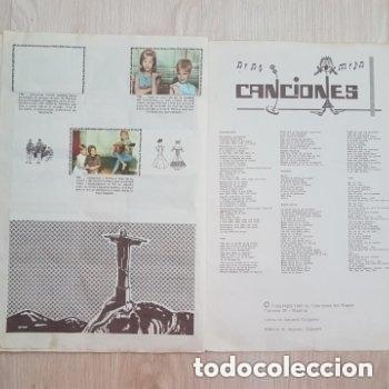 Coleccionismo Álbumes: Marisol Rumbo a Rio. Ed. Fher. Año 1963 (Faltan 20 cromos) Impecable!!! - Foto 14 - 286595123