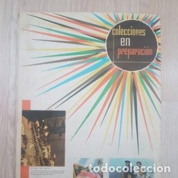 Coleccionismo Álbumes: Marisol Rumbo a Rio. Ed. Fher. Año 1963 (Faltan 20 cromos) Impecable!!! - Foto 15 - 286595123