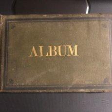 Coleccionismo Álbumes: ANTIGUO ALBUM CROMOS GUERRA RUSO JAPONESA. Lote 287094568