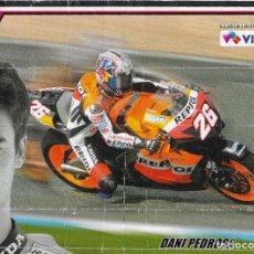 Coleccionismo Álbumes: CHICLES VIDAL -- SUPER ÁLBUM MOTO GP -- 2006 -- FALTAN 14 DE 84. Lote 287842733