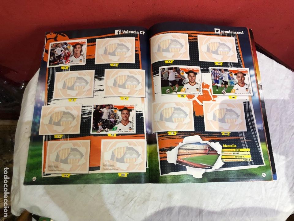 Coleccionismo Álbumes: ÁLBUM LIGA 2015/2016 PRIMERA DIVISIÓN. EDICIONES ESTE - PANINI - Foto 37 - 287894293