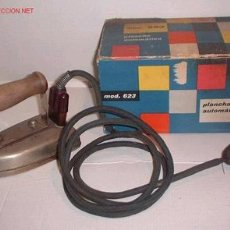 Antigüedades: PLANCHA ANTIGUA,AÑOS 30/40. Lote 10057404