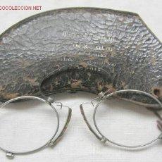 Antigüedades: GAFAS DE EPOCA. Lote 12302188