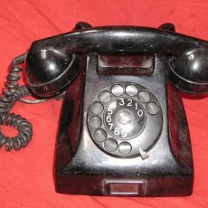 Teléfonos: TELEFONO LM ERICSON. Lote 12313806