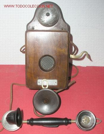 Teléfonos: - Foto 2 - 12313844