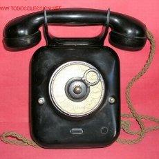 Teléfonos: TELEFONO DE PARED SIEMENS. Lote 12313810
