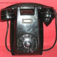 Teléfonos: TELEFONO DE PARED LM ERICSSON . Lote 12313808