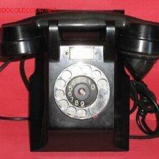 Teléfonos: TELEFONO DE PARED LM ERICSSON . Lote 12313836