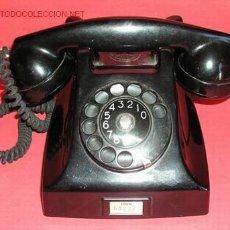 Teléfonos: TELEFONO SOBREMESA TELEVERKSTADEN. Lote 12313818