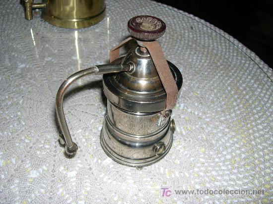 Antigüedades: CAFETERA ELECTRICA - Foto 2 - 23305266