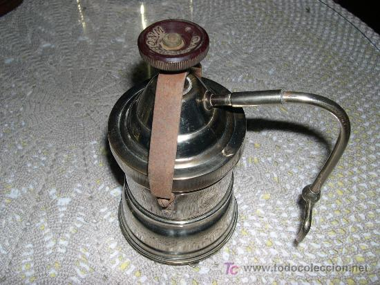 Antigüedades: CAFETERA ELECTRICA - Foto 3 - 23305266