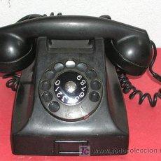 Teléfonos: TELEFONO SOBREMESA LM ERICSSON . Lote 12313830